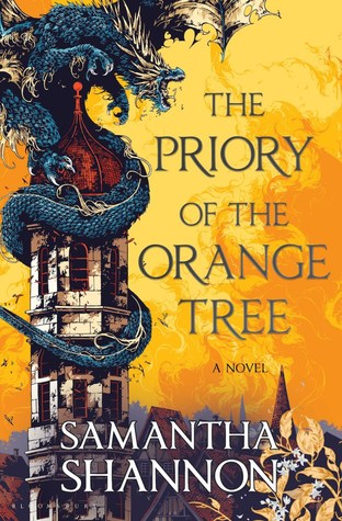 Prior of the Orange Tree